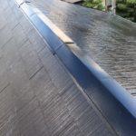 屋根塗装の事例(尼崎の輝)
