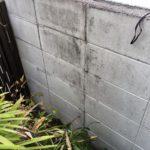 塀のビフォーアフター