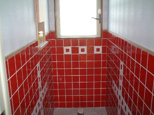 トイレのみの壁面塗装--トイレの壁のみの塗装受け付けております!