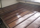 屋根塗装(鉄部)