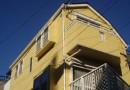 戸建住宅サイディング外壁